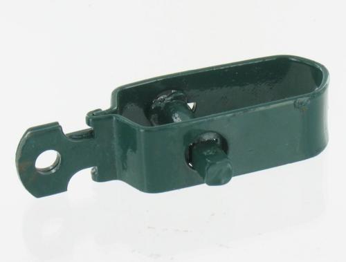 Drahtspanner Grün 100mm