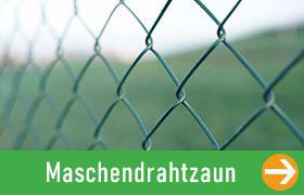 Maschendrahtzaun