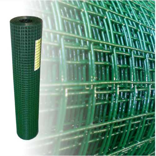 Volierendraht grün 100 cm 10 m 19x19 mm 1,45 mm